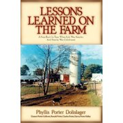 Lessons Learned on the Farm - eBook
