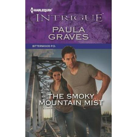 The Smoky Mountain Mist - eBook