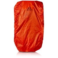 Pro Raincover 80-100L Backpack Covers, Web Orange, One Size By Gregory