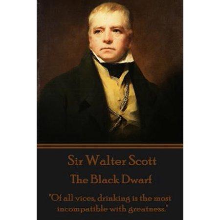 Sir Walter Scott - The Black Dwarf :