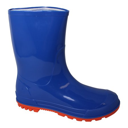 Image of Boys' Colorblock Rain Boot