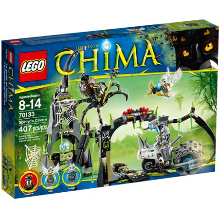 Shop for lego chima at Best Buy. Find low everyday prices and buy online for delivery or in-store pick-up.