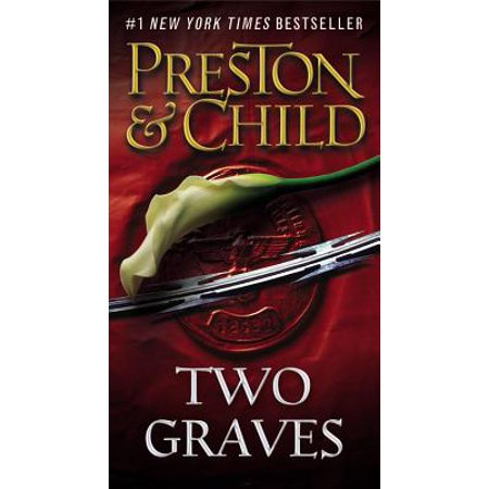 Two Graves - eBook