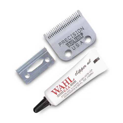 Wahl 2050-500 Replacement Combo Clipper Blade Set