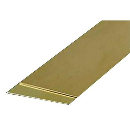 K & S 01218 0.016 x 6 x 12 in. Copper Sheet ()