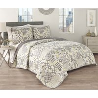 Waverly Set in Spring Quilt Collection, 3-Piece