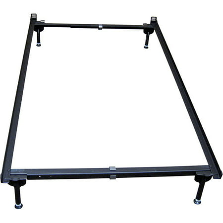 Delta Children Full-Size Metal Bed Frame #0040 - Walmart.com
