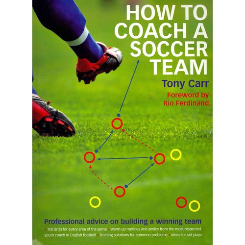 How to Coach a Soccer Team: Professional Advice on Building a Winning Team