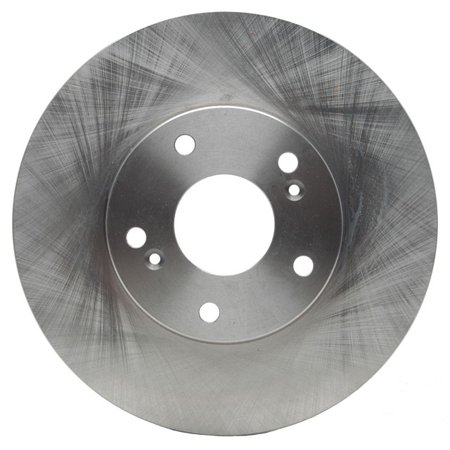 Raybestos Brakes 96711R Brake Rotor R-Line OE Replacement; Single - image 1 de 1
