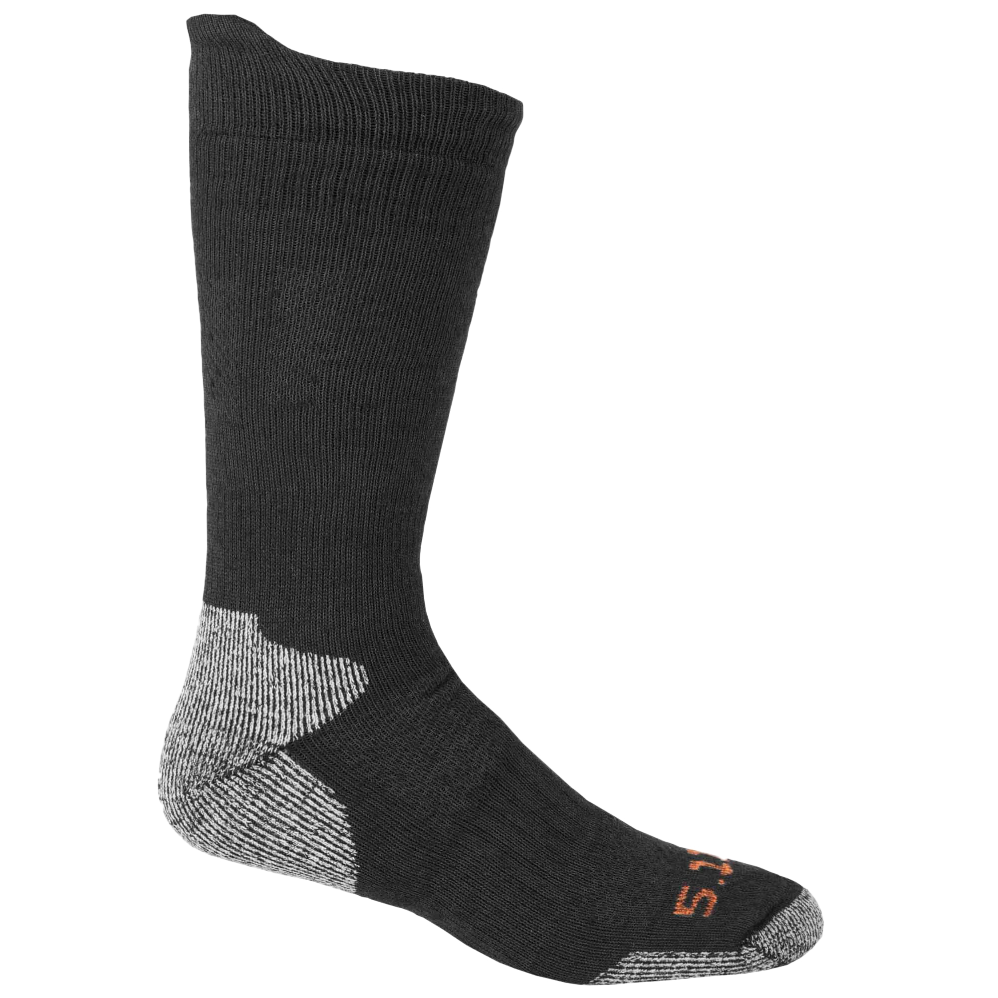 Tactical 5.11 Unisex Adult Cold Weather Crew Socks