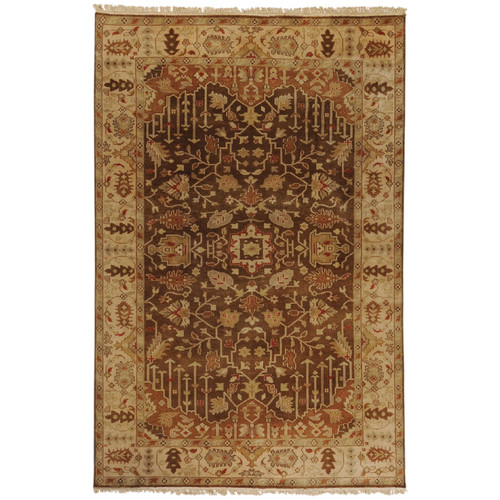 Surya Adana Brown Area Rug