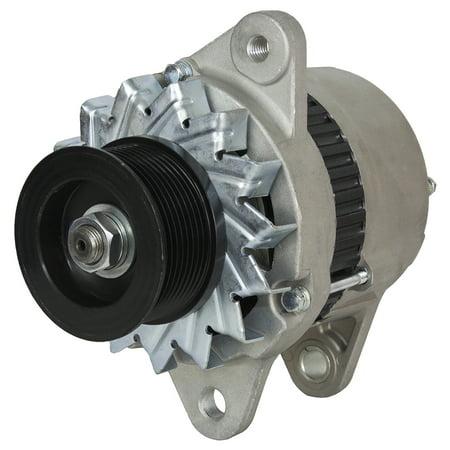 New 24V Alternator Fits Komatsu Dozer Crawler D31a 20 D31p 20 D31p 20A D31px 21