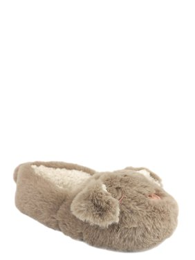 Secret Treasures Women's Bunny Slipper