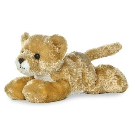 leah lioness mini flopsie 8 by aurora