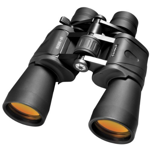 Barska Gladiator AB10168 10-30 x 50 Binocular 30x 50 mm by Barska