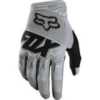 Fox Racing 2020 YOUTH DIRTPAW Gloves -GRAY SMALL  Motocross MX ATV