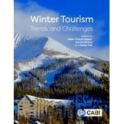 Winter Tourism - eBook