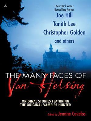 Van Helsing Ebook