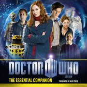 Doctor Who: The Essential Companion - Audiobook