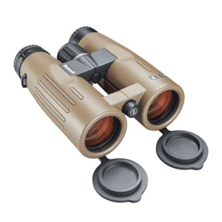 Bushnell Forge 10x42 Binoculars, Terrain, Roof