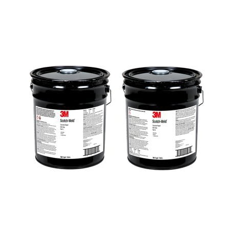 Self Leveling Concrete (3M(TM) Scotch-Weld(TM) Concrete Repair DP600 Gray Self-Leveling, 400 mL, 6 per case Duo-Pak )