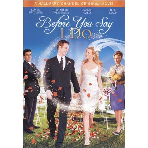 Before You Say I Do (Anamorphic Widescreen)
