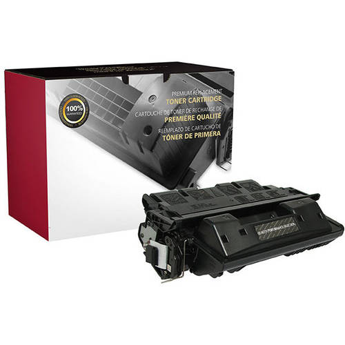 CIG Remanufactured Extended Yield Toner Cartridge (Alternative for HP C8061X 61X) (15000 Yield)