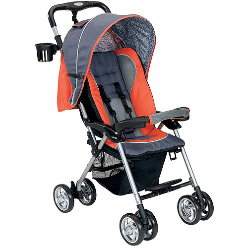 Combi Cosmo Stroller, Sunset