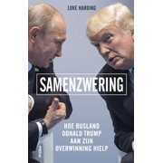 Samenzwering - eBook