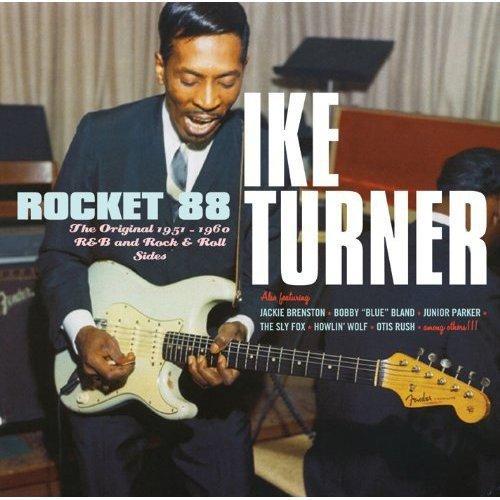 Rocket 88 1951 - 1960 R&B & Rock & Roll Sides