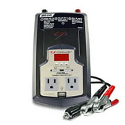 Schumacher AC to DC Digital Power Inverter for Cars– 750W, for Converting Vehicle Power into Household Power