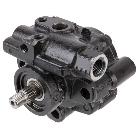 Power Steering Pump For Lexus GS300 IS300 SC300 Toyota Supra 2JZ