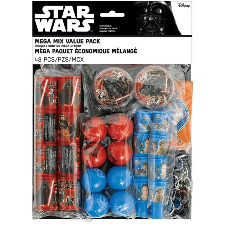 Star Wars E7 Favors - image 1 of 1