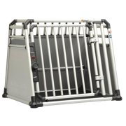 Schoochie Pet 200039 Pro Line Cerberus Dog Crates, Large