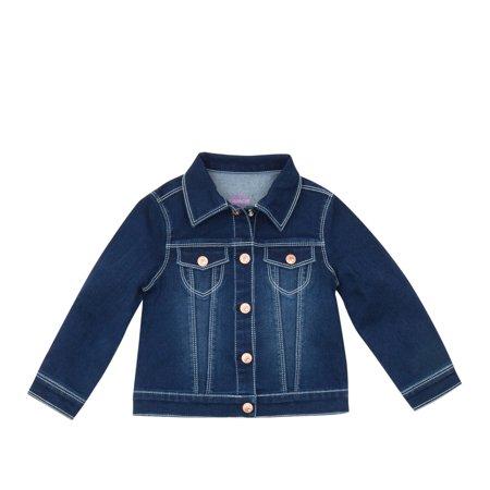 Garanimals Newborn Baby Girl Attitude Bodysuits, 2-Pack ... |Walmart Baby Jackets