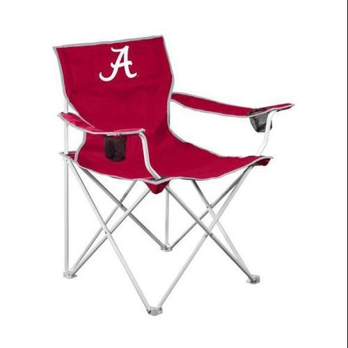 Logo Chairs Collegiate Deluxe Chair - Alabama