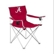 NCAA Alabama Crimson Tide Deluxe Folding Chair