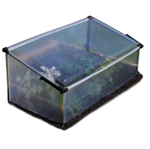 Cold Frame Single Greenhouse