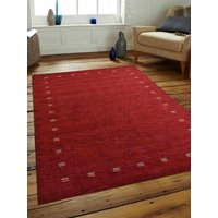 Rugsotic Carpets Hand Knotted Wool 9