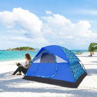 Alvantor Camping Tent Ultralight Dome Family Tent 4 Person