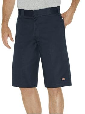 "Dickies Men's Big & Tall 13"" Loose Fit Twill Cargo Shorts"