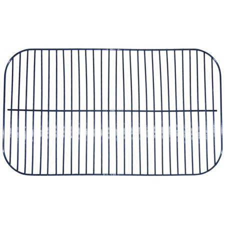 Porcelain Steel Wire Cooking Grid Replacement for Gas Grill Model Backyard Grill BY13-101-001-11 and other - Dcs Porcelain Cooking Grid
