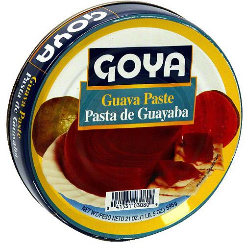 Goya Guava Paste, 21 oz (Pack of 24)