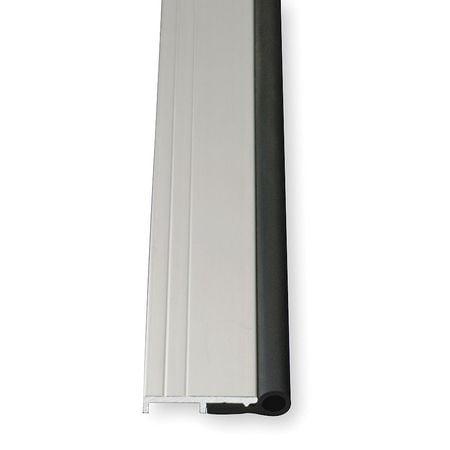PEMKO 319CN96 Door Frame Weatherstrip, 8 ft, Black