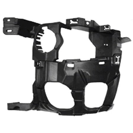 Buick Super Drivers (2008-2012 Buick Enclave  Aftermarket Driver Side  Driving Lamp Mounting Bracket 25878273 )