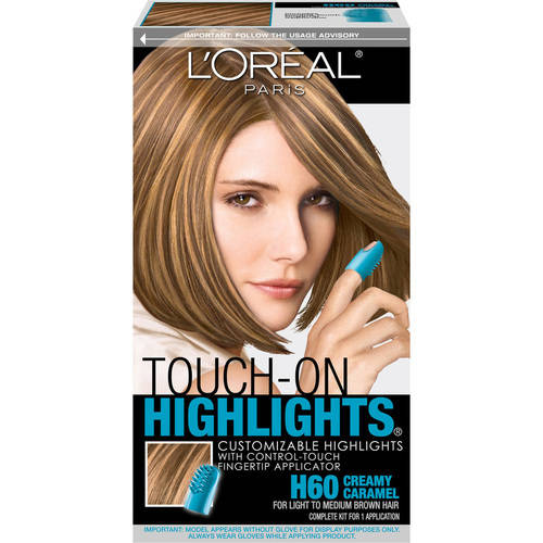 L'Oreal Paris Touch On Highlights - Walmart.com