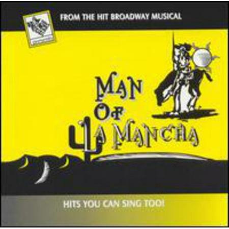 Classic Broadway Karaoke: Man Of La (Broadway Star)