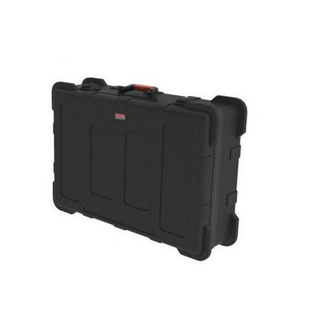 "Gator Cases Molded PE Mixer or Equipment Case: 20"" x 30"" x 8"""