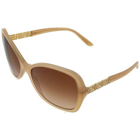 2e239aefd4 VERSACE - Versace VE4271B-503913 Women s Beige Frame Brown Lens 58mm ...