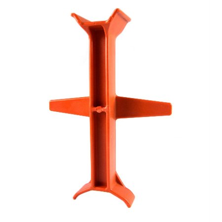 SRT Fork Saver Support Brace Full Size Orange SRT00014 Dirt Bike (Best Motorcycle Accessories 2019)